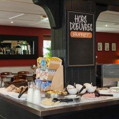 Hotel Campanile Dartford питание фото 2