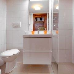 Апартаменты Venice Apartment overlooking Grand Canal ванная