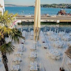 Fuat Pasa Yalisi Турция, Стамбул - отзывы, цены и фото номеров - забронировать отель Fuat Pasa Yalisi онлайн пляж