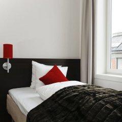 Thon Hotel Wergeland комната для гостей фото 4