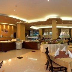 Отель Royal Золотые пески питание фото 3
