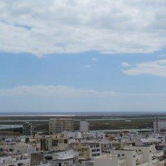 Отель In Faro with Sea View