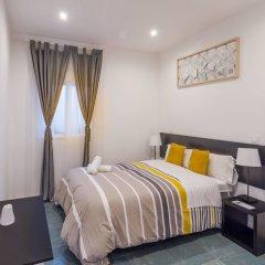 Отель A&Z Javier Cabrini комната для гостей фото 3