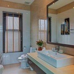 Отель Baannaraya Exclusive Pool Villa Residence ванная фото 2