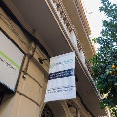 Отель Aparteasy   Your Rental Solution Барселона фото 28