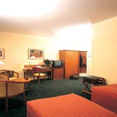 Hotel du Nord удобства в номере