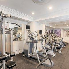 Отель Iberostar 70 Park Avenue фитнесс-зал