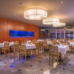 Отель Holiday Inn Select Гвадалахара помещение для мероприятий