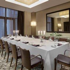 Отель Crowne Plaza London - Docklands Великобритания, Лондон - отзывы, цены и фото номеров - забронировать отель Crowne Plaza London - Docklands онлайн помещение для мероприятий фото 2