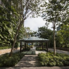 Отель Amara Singapore Сингапур фото 3