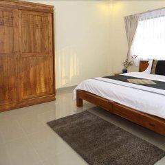 Отель Unique Paradise Resort Таиланд, Бангламунг - отзывы, цены и фото номеров - забронировать отель Unique Paradise Resort онлайн комната для гостей фото 2