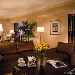 Omni Los Angeles Hotel at California Plaza интерьер отеля