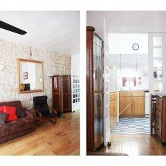 Отель Harpe комната для гостей фото 2