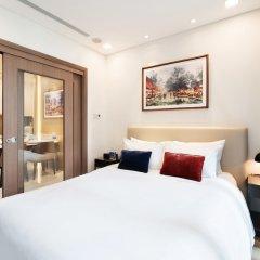 Отель Hoasun Des Art - Lanmark 81 комната для гостей фото 5