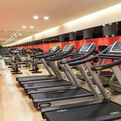 Отель ibis Ambassador Insadong фитнесс-зал