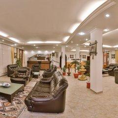Samira Resort Hotel Aparts & Villas спа фото 2