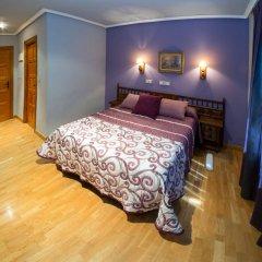 Отель Hostal Gran Duque Испания, Боойо - отзывы, цены и фото номеров - забронировать отель Hostal Gran Duque онлайн комната для гостей фото 3