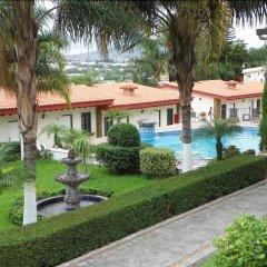 Hotel Posada Virreyes фото 8