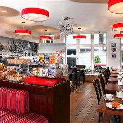 Отель Seraphine London Kensington Gardens Великобритания, Лондон - отзывы, цены и фото номеров - забронировать отель Seraphine London Kensington Gardens онлайн питание фото 3