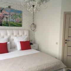 Мини-отель Набат Палас Стандартный номер фото 14