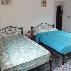 Отель Sabina Guesthouse Камала Бич комната для гостей фото 3