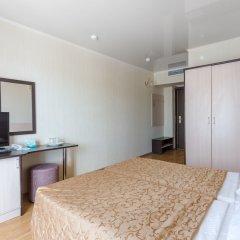 Гостиница Курортный отель Олимп All Inclusive в Анапе 4 отзыва об отеле, цены и фото номеров - забронировать гостиницу Курортный отель Олимп All Inclusive онлайн Анапа
