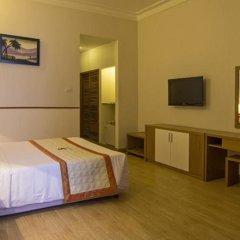 Отель Sammy Hotel Vung Tau Вьетнам, Вунгтау - отзывы, цены и фото номеров - забронировать отель Sammy Hotel Vung Tau онлайн удобства в номере
