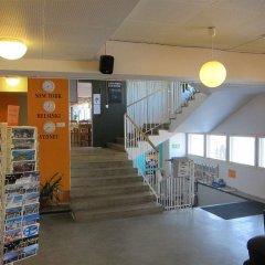 Stadion Hostel Helsinki фото 22