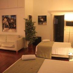 Quintocanto Hotel and Spa интерьер отеля фото 3