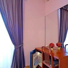 Отель Buone Vacanze Италия, Рим - 1 отзыв об отеле, цены и фото номеров - забронировать отель Buone Vacanze онлайн фото 7