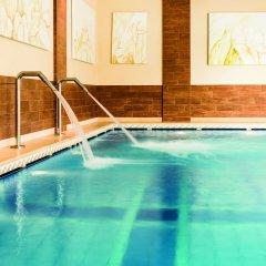 Отель Paradies pure mountain resort Стельвио бассейн фото 3