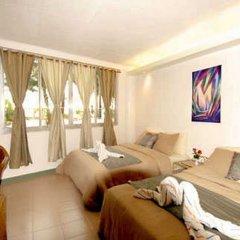 Отель Orinda Boracay Филиппины, остров Боракай - 1 отзыв об отеле, цены и фото номеров - забронировать отель Orinda Boracay онлайн спа