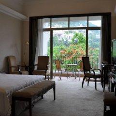 Guangzhou Phoenix City Hotel комната для гостей фото 5