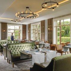 Castleknock Hotel интерьер отеля