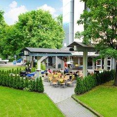 Anker Hotel Осло фото 3