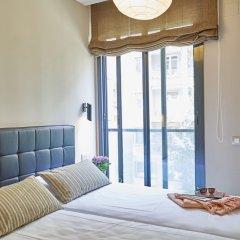 Отель AinB Sagrada Familia Apartments Испания, Барселона - 2 отзыва об отеле, цены и фото номеров - забронировать отель AinB Sagrada Familia Apartments онлайн комната для гостей фото 12