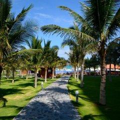 Отель Dessole Sea Lion Nha Trang Resort Кам Лам фото 12