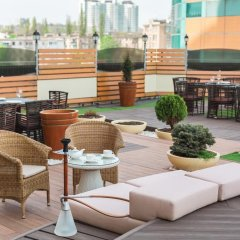 Гостиница Арк Палас Отель Украина, Одесса - 5 отзывов об отеле, цены и фото номеров - забронировать гостиницу Арк Палас Отель онлайн гостиничный бар