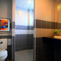 Отель Cool Residence ванная фото 2