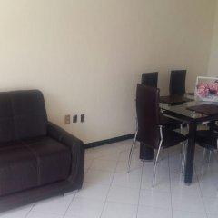 Отель Estancia Confortable Davila удобства в номере