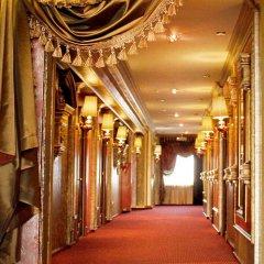 Гостиница Шато интерьер отеля фото 3