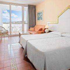 Отель Fuerteventura Princess комната для гостей