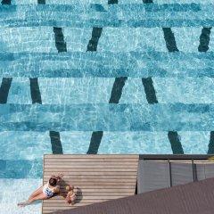 Отель Saturdays B105 ванная