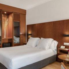 Отель Vincci Ciudad de Salamanca комната для гостей фото 3