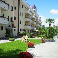 Отель Pompei Resort Италия, Помпеи - 1 отзыв об отеле, цены и фото номеров - забронировать отель Pompei Resort онлайн