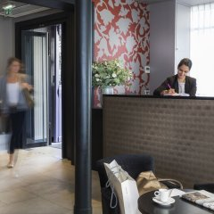 Отель Gardette Park Hotel Франция, Париж - 8 отзывов об отеле, цены и фото номеров - забронировать отель Gardette Park Hotel онлайн фото 12