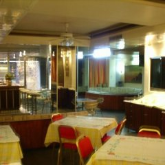 Claridge Hotel питание фото 2