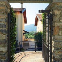 Отель Residence Isolino Италия, Вербания - отзывы, цены и фото номеров - забронировать отель Residence Isolino онлайн фото 14