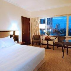 Отель Equatorial Ho Chi Minh City Вьетнам, Хошимин - отзывы, цены и фото номеров - забронировать отель Equatorial Ho Chi Minh City онлайн комната для гостей фото 2