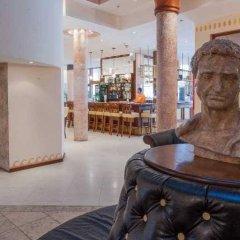Отель Aparthotel Poseidon интерьер отеля фото 2
